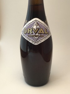 Orval - Trappist (11.2oz Bottle)